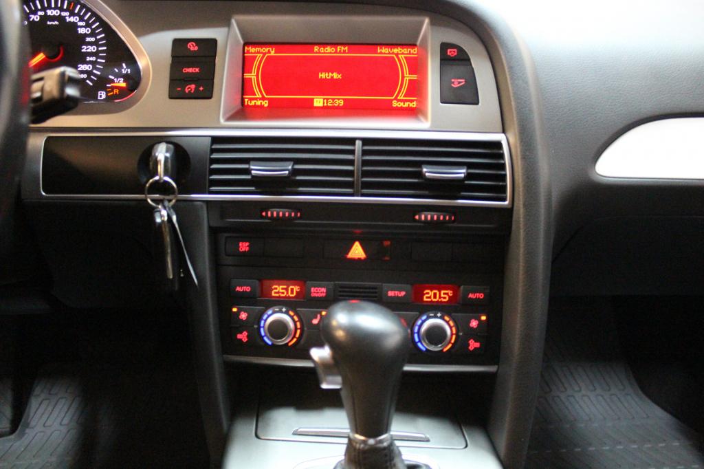 Audi A6, 2.0TDI 140hv #Suomi-auto #Xenonit #Automaatti