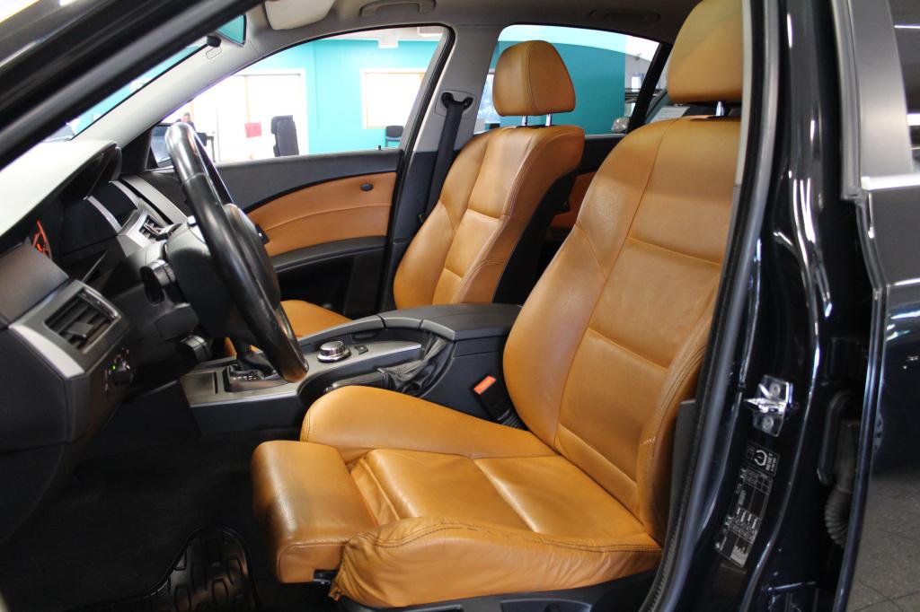 BMW 523, 2.5 #M-Sport #Nahat #Sporttipenkit