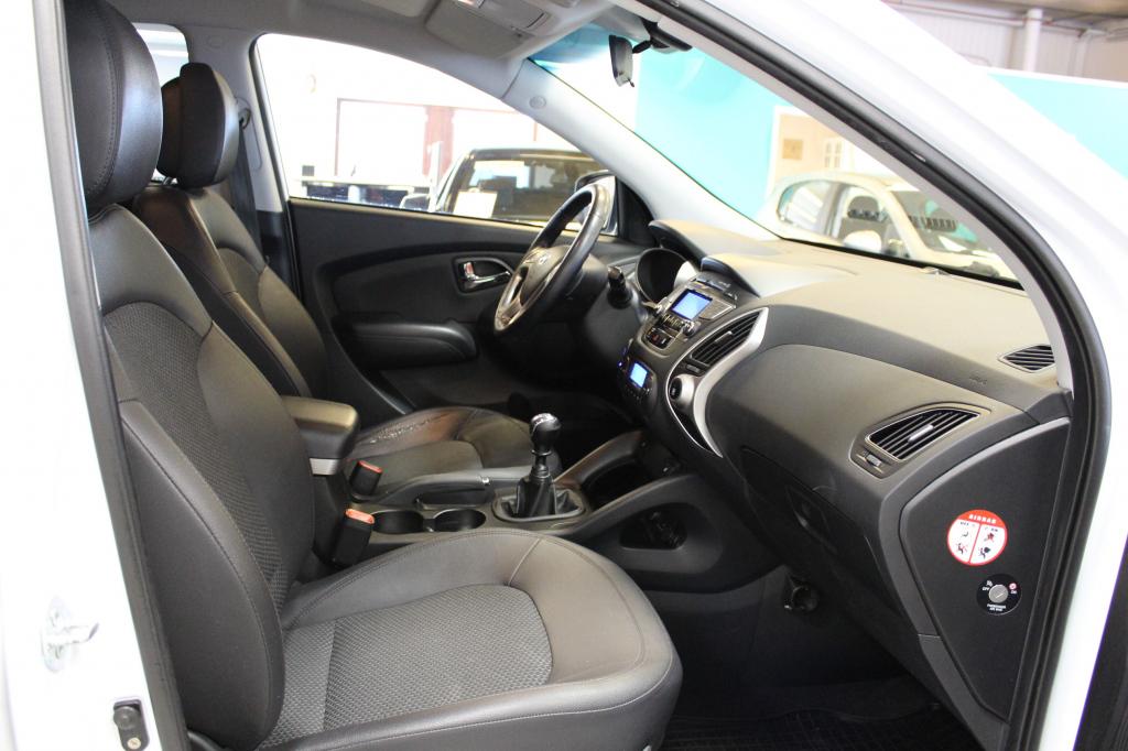 Hyundai ix35, 2,0CRDI-4wd 100Kw Style #Tyylikäs #Neliveto