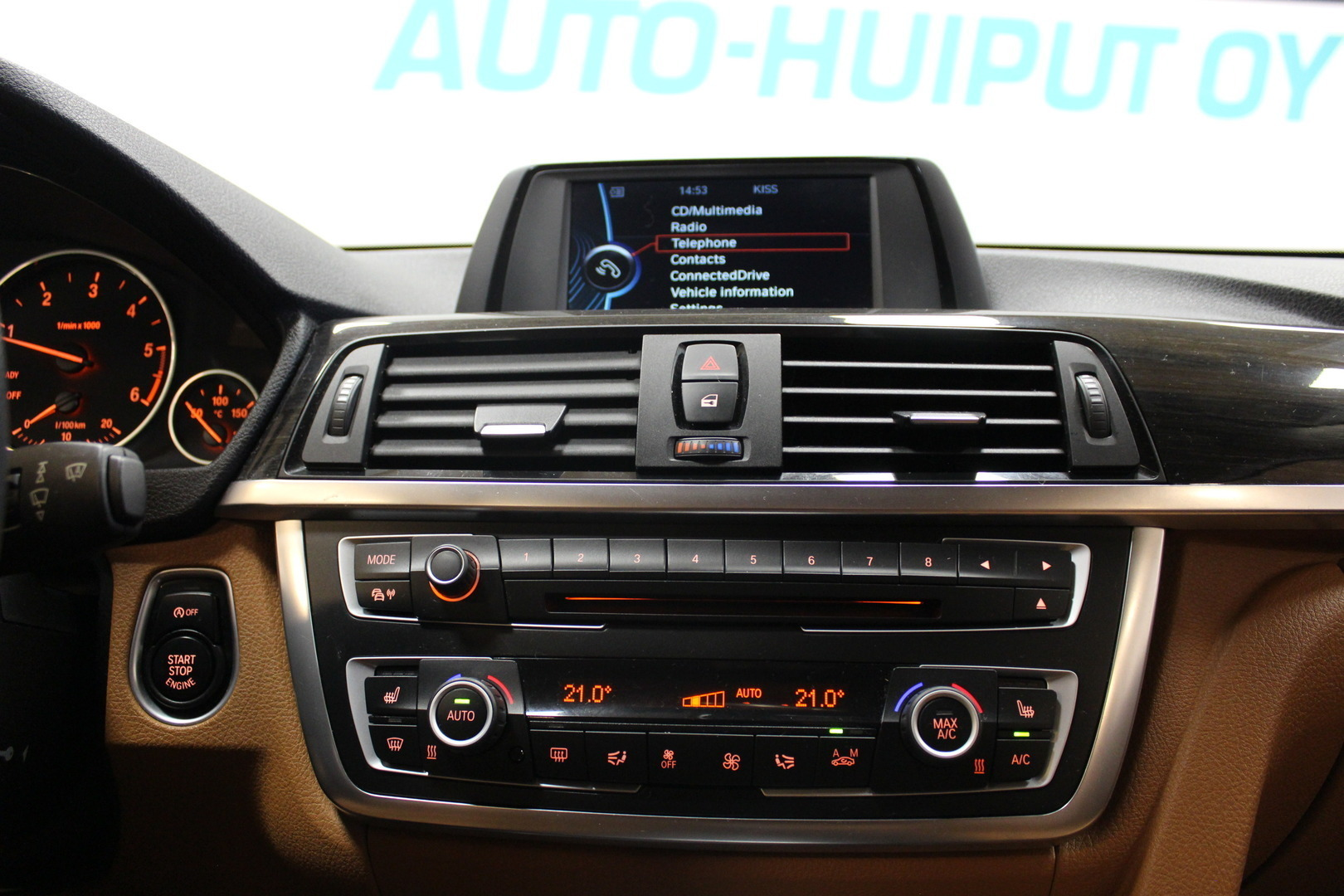 BMW 320 Gran Turismo, TwinPower Turbo A xDrive Limited Edition Luxury#Webasto #Suomi-auto #Sporttinahat