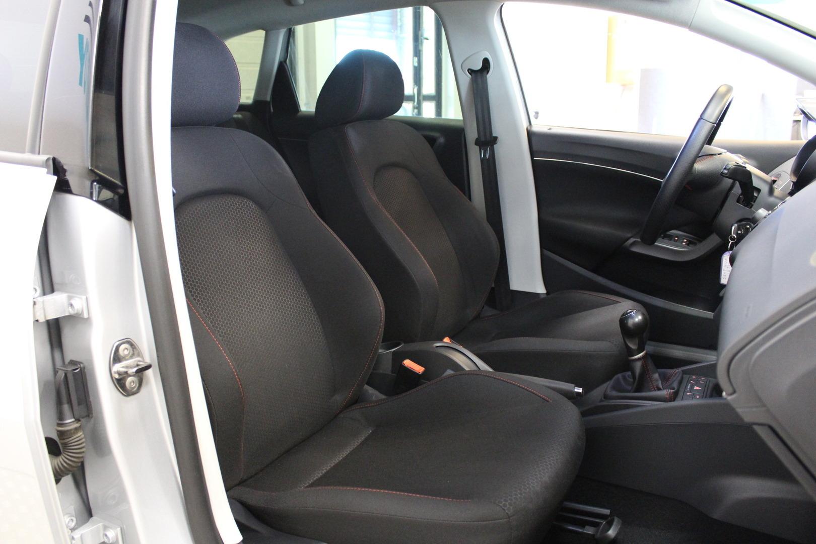 Seat Ibiza ST, 1,2 TSI FR **Juuri tullut** #Vähän ajettu #Vakkari #Aux