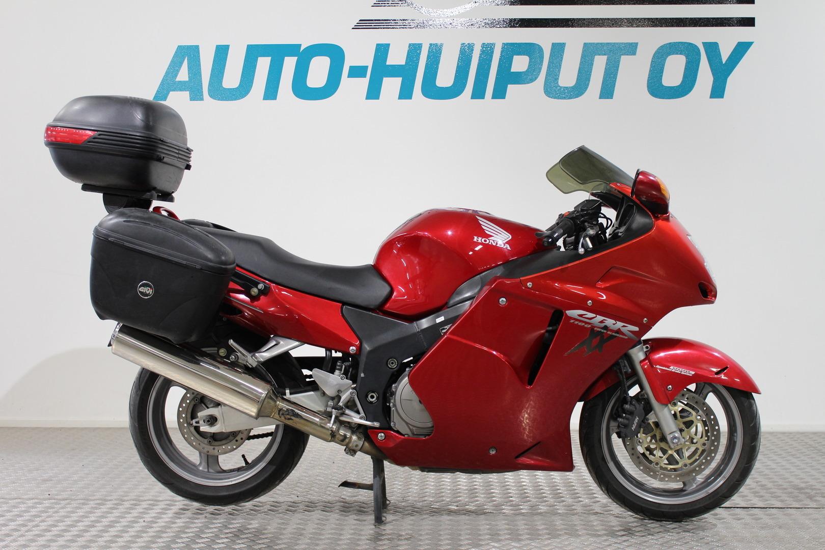 Honda CBR, Katu/Matka/Sport
