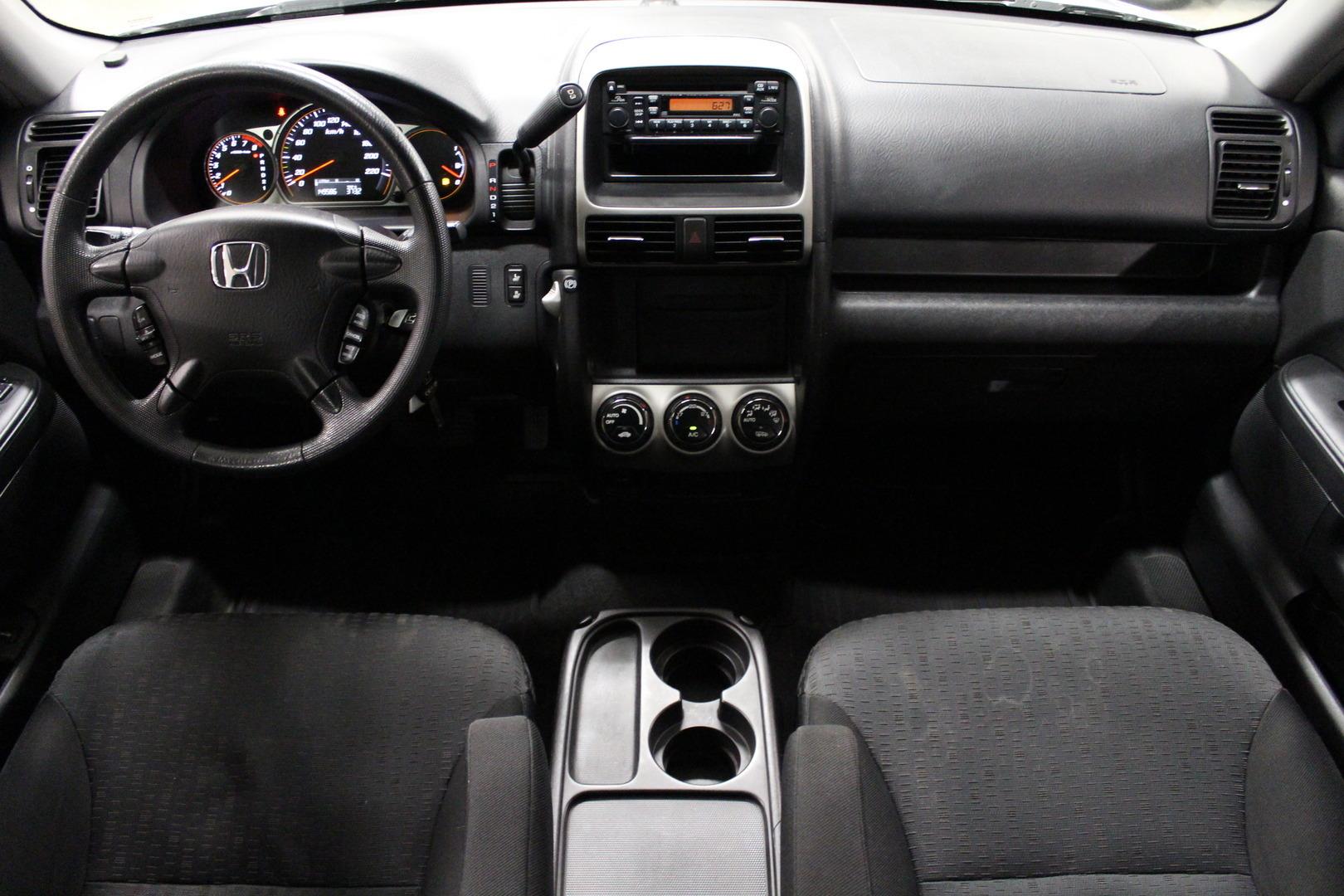 Honda CR-V, 2.0 Automaatti #2-Omisteinen #Ruostesuojattu #Huippuhyvin pidetty