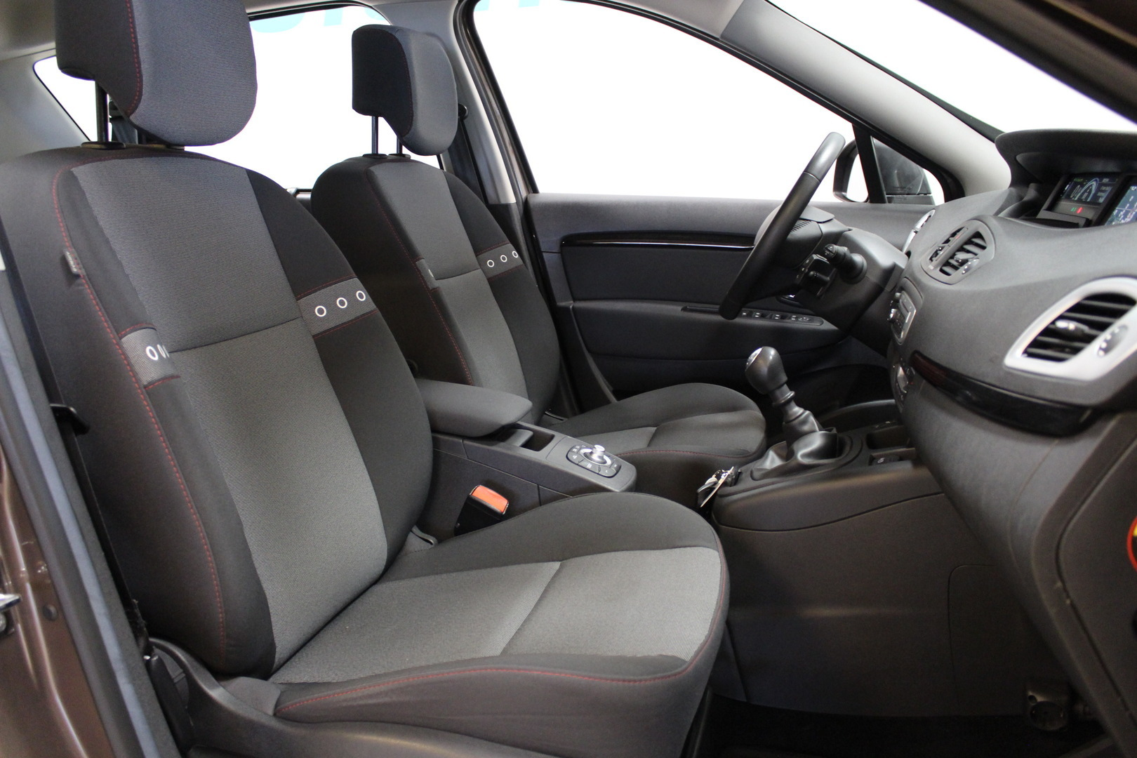 Renault Scenic, TCe 115 S&S Expression #1-Omisteinen #Huippusiisti #Hyvin varusteltu! #Kotiin toimitettuna!