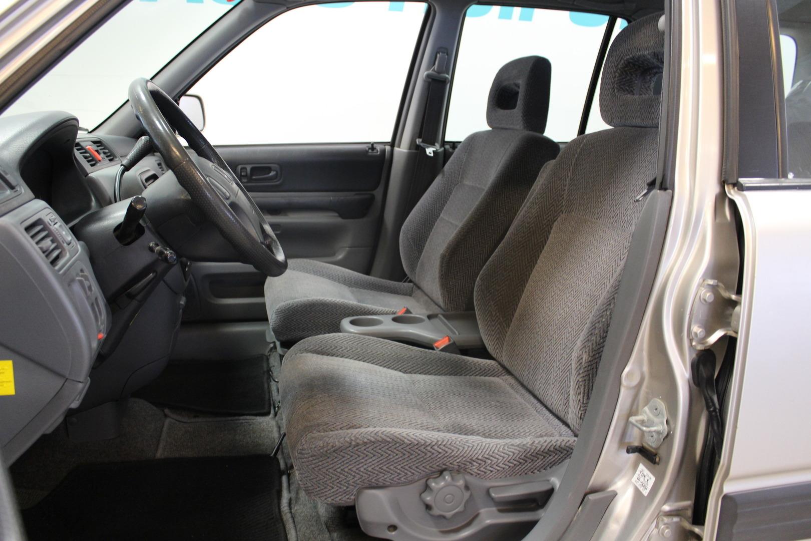 Honda CR-V, 2,0l 4x4 Automaatti **Juuri tullut** #Neliveto #Työjuhta