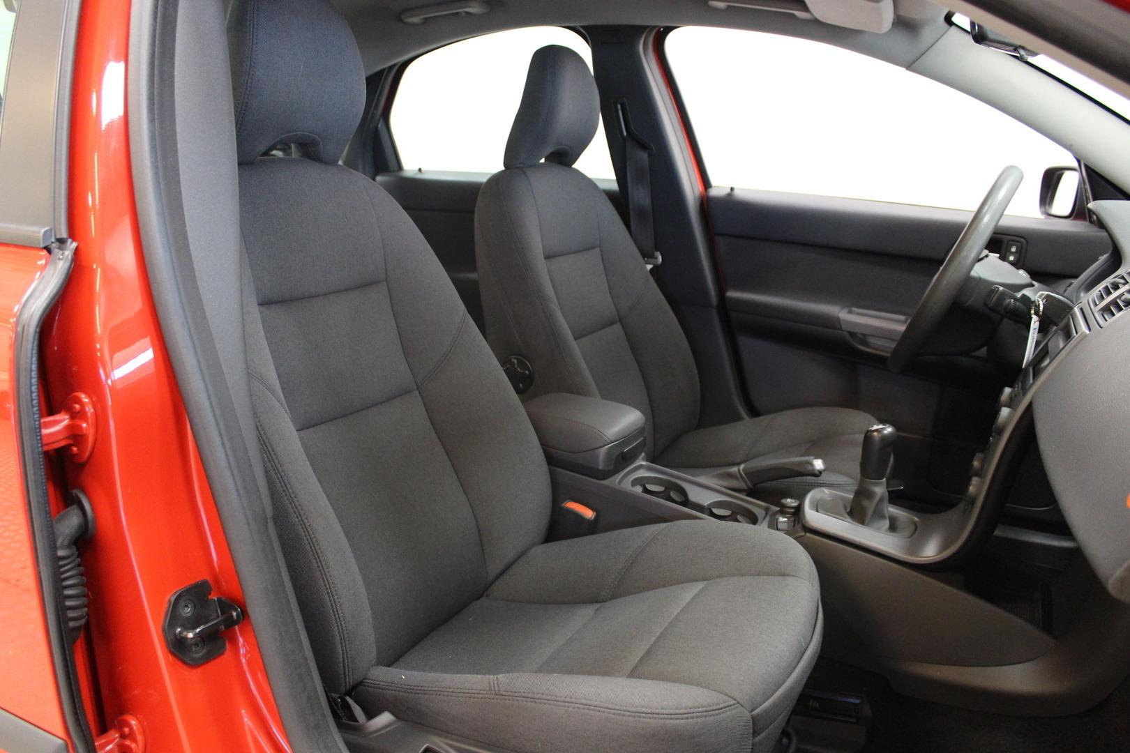 Volvo S40, 1.6D **Juuri tullut** #Vakionopeudensäädin #Siisti