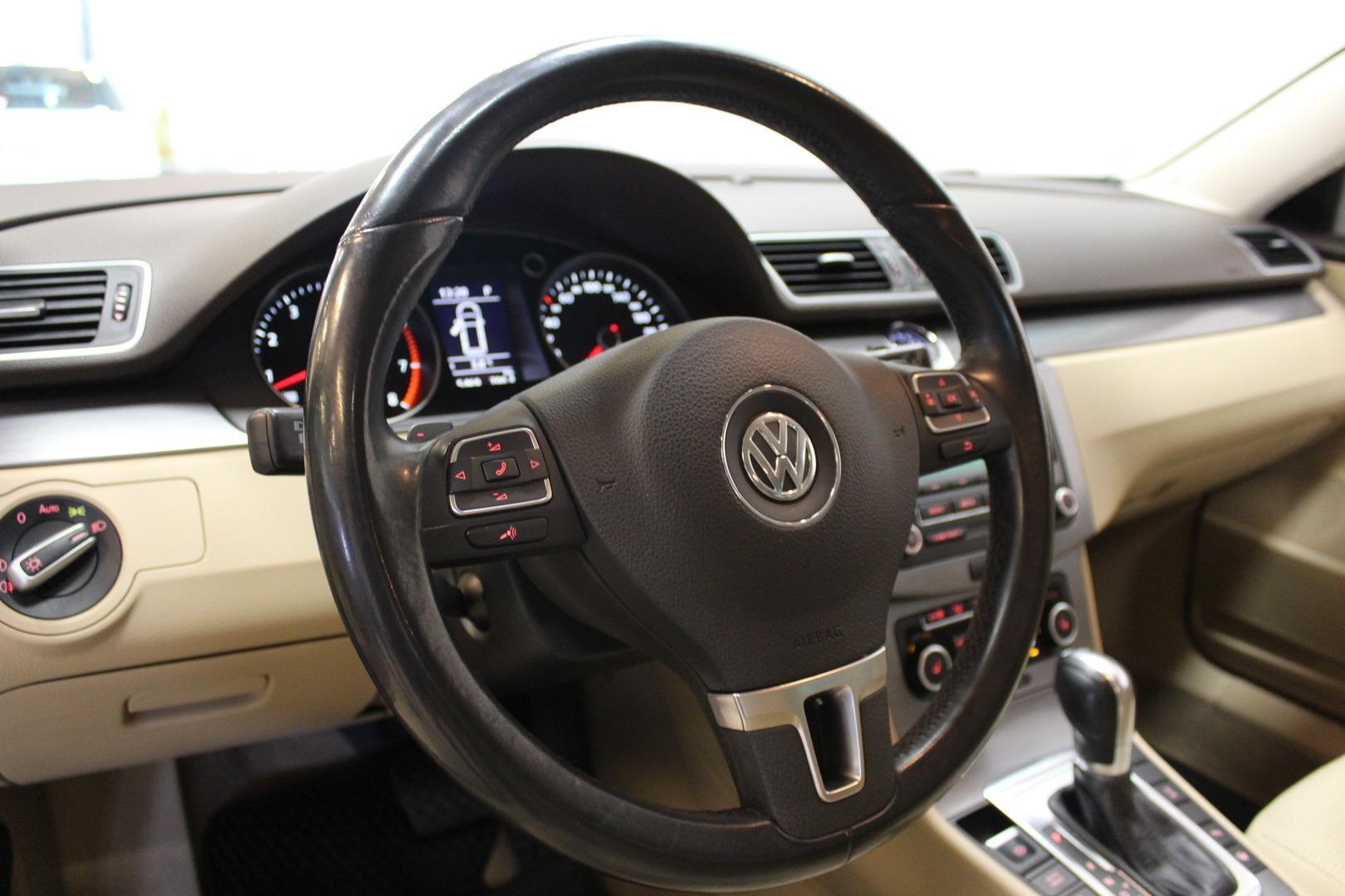 Volkswagen Passat, 1,4 TSI 90 kW Comfortline BlueMotion Technology #Suomi-auto #Bi-Xenonit #Hyvät varusteet
