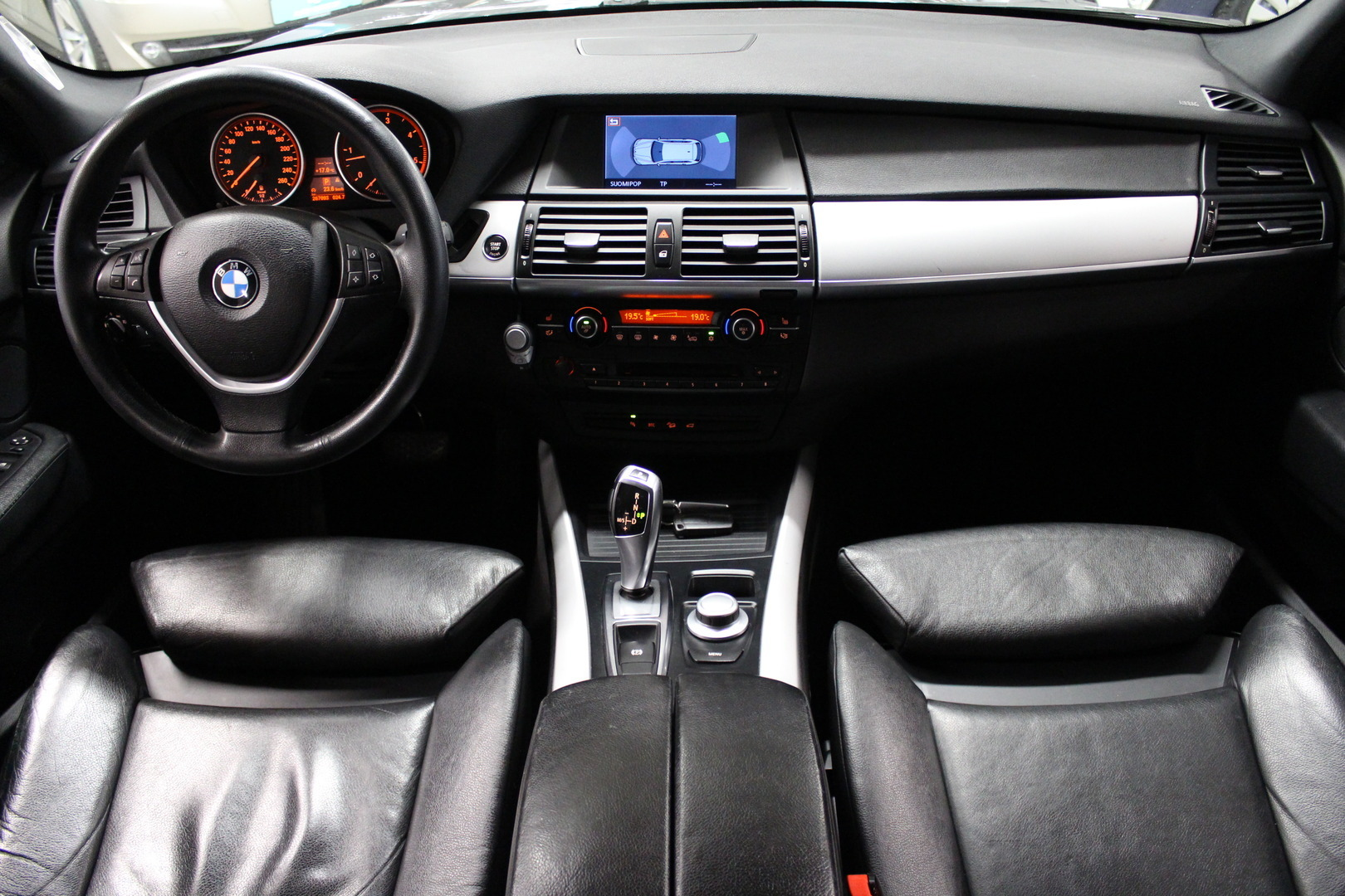 BMW X5, 70 SAV**Juuri tullut** #Hieno #7-paikkainen #Huippuvarusteet