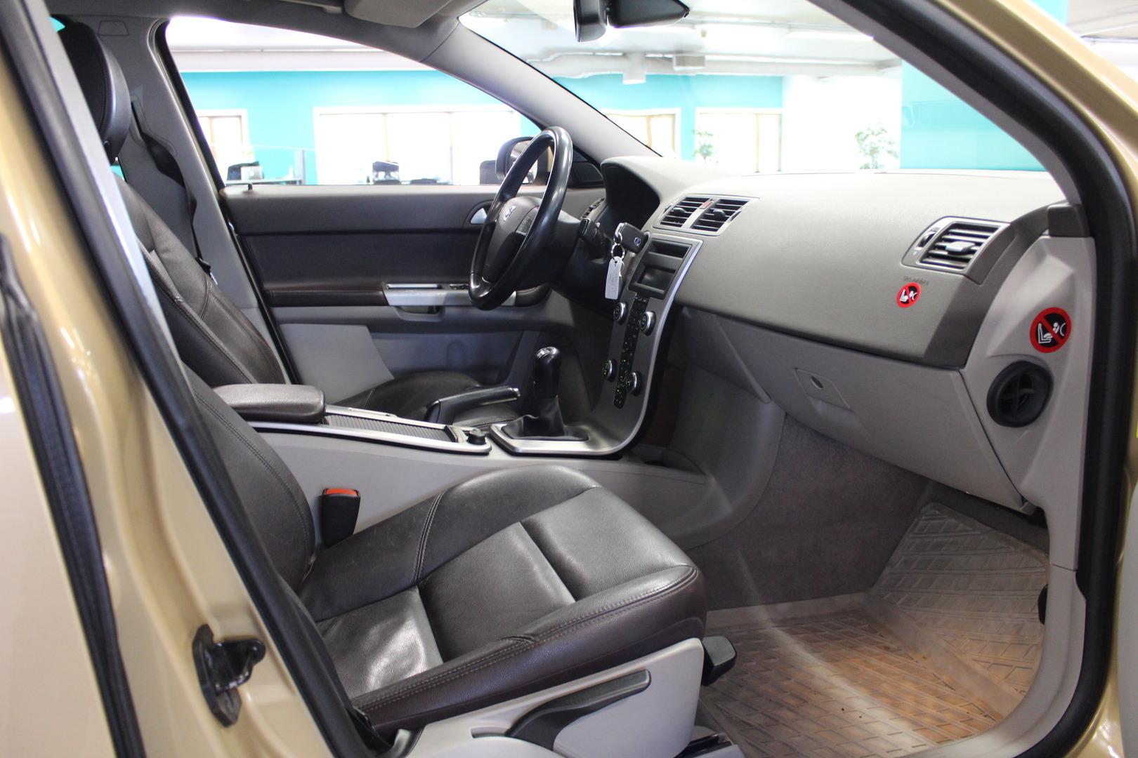 Volvo S40, 2.0D Momentum man **Juuri tullut** #Huippusiisti #Hyvin pidetty