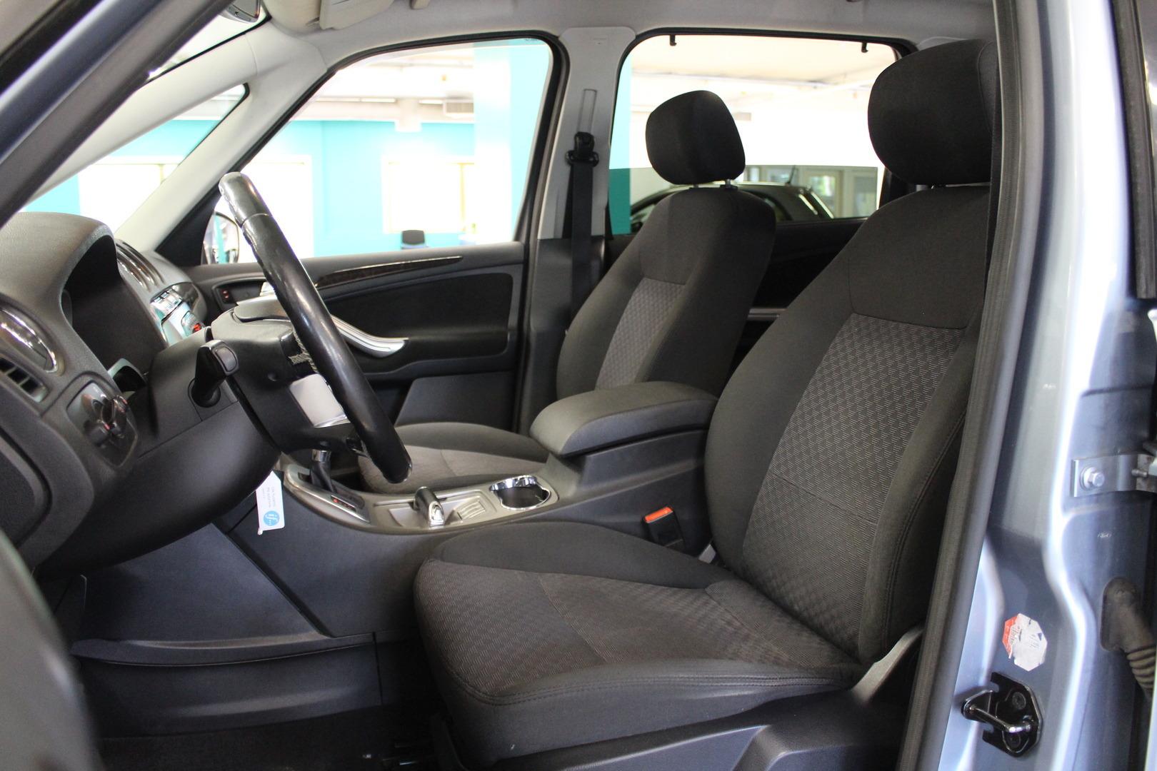 Ford Galaxy, 2,0 TDCi Ghia Automaatti **Juuri tullut** #7-Paikkainen! #Panorama! #Käsiraha alk.0e