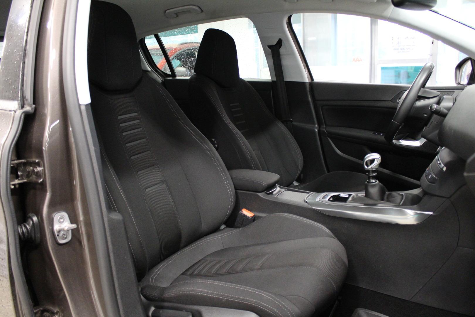 Peugeot 308, Allure e-HDi 115 FAP #2-Omisteinen #Adaptiivinen Vakionopeudensäädin **Juuri tullut**