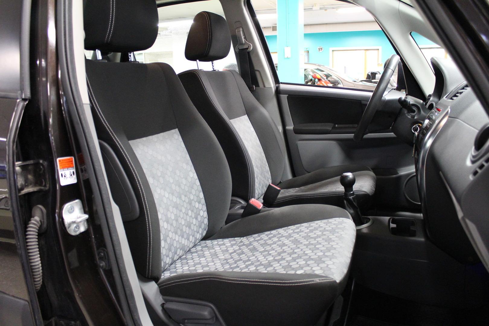 Suzuki SX4, 1,6 VVT 4WD X-OVER S-Edition **Juuri tullut** #Asiallinen! #Käsiraha alk.0e