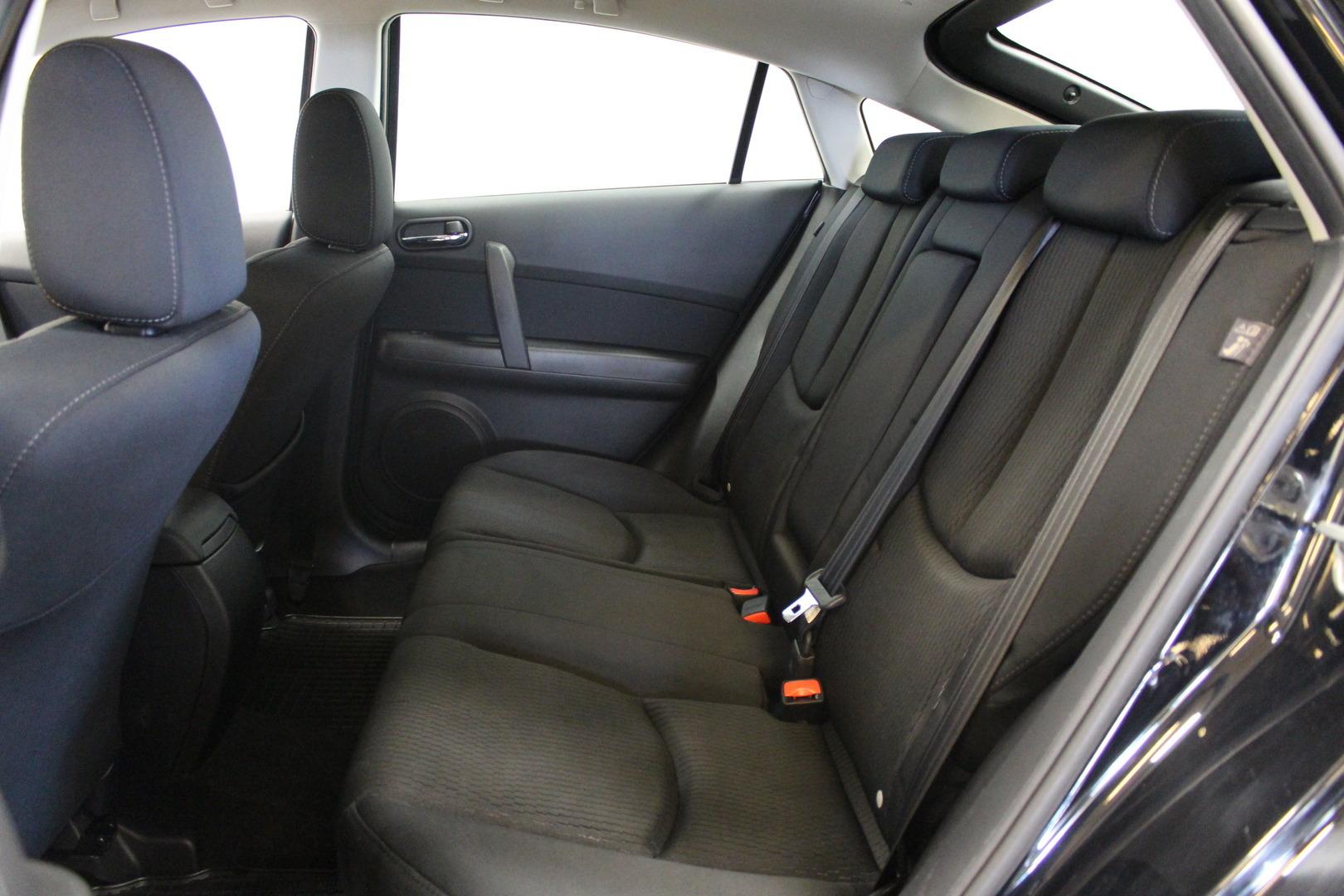 Mazda Mazda6, 2,2TD MP Touring Business #Siistikuntoinen #Vakionopeudensäädin