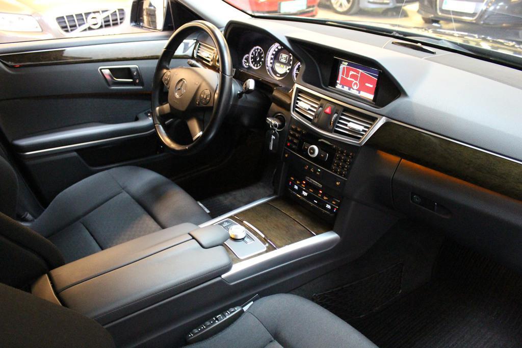 Mercedes-Benz E, 250 CDI 4MATIC #Navi #Huippusiisti #Hyvät varusteet
