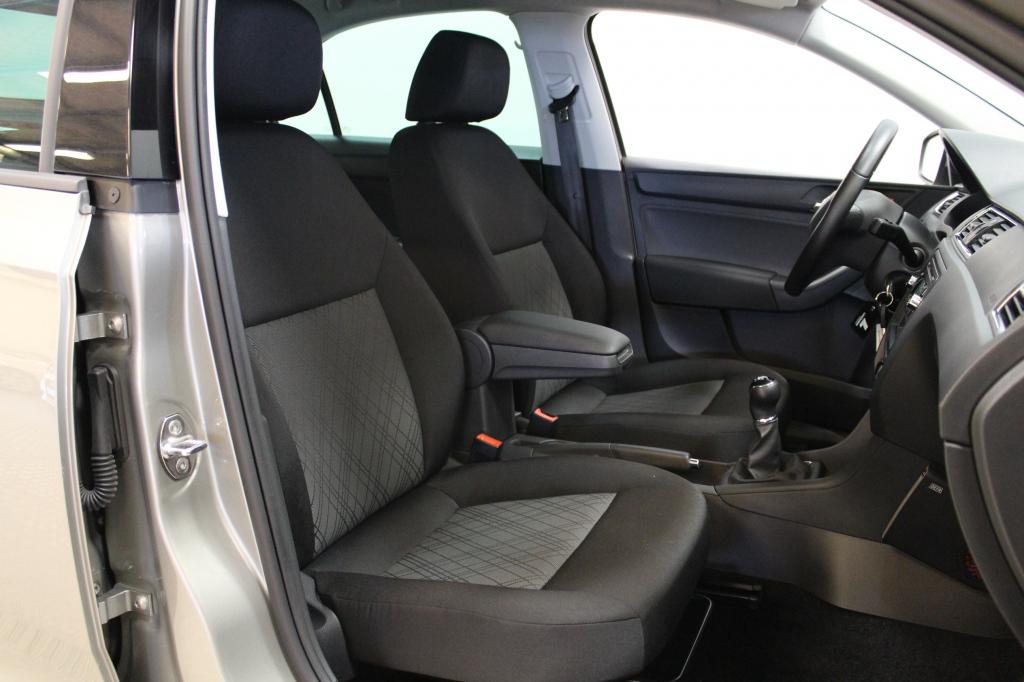 Seat Toledo, 1,2 TSI 85 Reference #1-omisteinen #Vähän ajettu #Vakionopeudensäädin